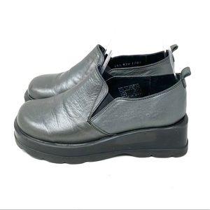 Capa De Ozono Loafers